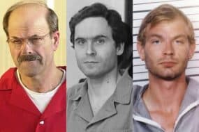 Ταινίες βασισμένες σε φρικτά εγκλήματα που έχουν συμβεί στο παρελθόν
