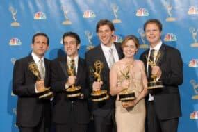 Η πιο δημοφιλής κωμική σειρά The Office τώρα στο ERTFLIX