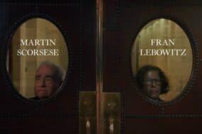 Pretend it's a City - Το νέο ντοκιμαντέρ του Netflix που θα μας συναρπάσει, με την υπογραφή του Martin Scorsese
