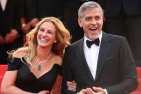 """Ο Τζορτζ Κλούνεϊ και η Τζούλια Ρόμπερτς στη νέα ταινία """"Ticket to Paradise"""""""
