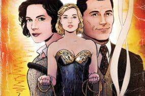 """""""Ο καθηγητής Μάρστον και η Wonder Woman"""" σε Α' τηλεοπτική προβολή"""