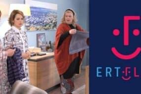 Ζακέτα να πάρεις: Η νέα ελληνική σειρά του ERTFLIX που θα μας διασκεδάσει