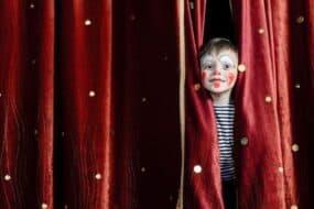 Δωρεάν παιδικές θεατρικές παραστάσεις από το Κέντρο Πολιτισμού Κεντρικής Μακεδονίας