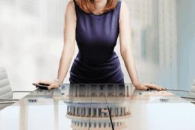 Κυρία Σλόαν: Ένα συναρπαστικό πολιτικό θρίλερ