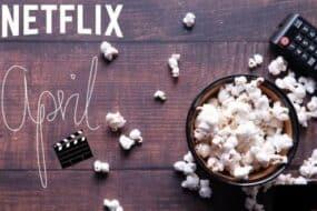 Netflix: Όλες οι νέες ταινίες που θα απολαύσουμε τον Απρίλιο (trailers)
