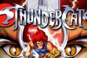 """Οι """"Thundercats"""" επιστρέφουν και θα τους δούμε σε ταινία!!!"""