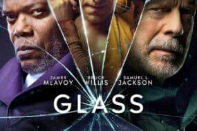 Glass: Ένα εκρηκτικό θρίλερ κλείνει μια κορυφαία τριλογία