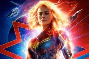 Captain Marvel: Η πρώτη σόλο ταινία υπερηρωίδας