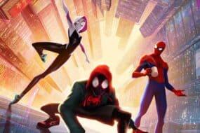 Spider-Man: Μέσα στο Αραχνο-Σύμπαν: Μια διασκεδαστική ταινία για μικρούς και μεγάλους
