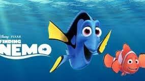 Ψάχνοντας τον Νέμο: Μια άκρως διασκεδαστική ταινία κινουμένων σχεδίων
