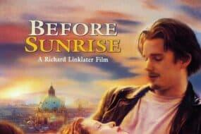 Πριν το Ξημέρωμα: Μια συγκλονιστικά ρομαντική ταινία