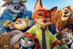 Ζωούπολη: Η ταινία κινουμένων σχεδίων που δεν πρέπει να χάσει κανείς