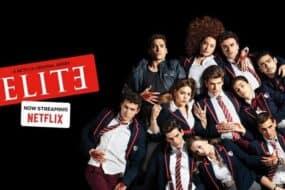 Elite: Επιστρέφει στο Netflix η αγαπημένη σειρά με 4η σεζόν