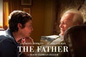 The Father: Οι Άντονι Χόπκινς και Ολίβια Κόλμαν σε οσκαρικές ερμηνείες