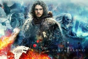 Games of Thrones: Επέτειος 10 χρόνων για την θρυλική σειρά