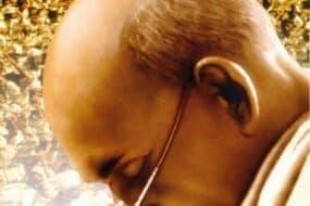 Γκάντι: Μια βιογραφική οσκαρική ταινία