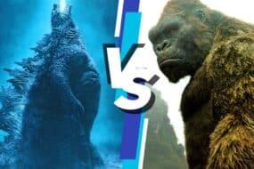 Godzilla vs Kong: H νέα ταινία σπάει τα ρεκόρ εισπράξεων