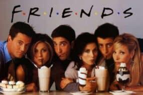 Τα Φιλαράκια: Κάνουν reunion με νέο επεισόδιο 17 χρόνια μετά