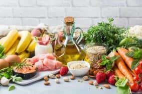 Η Μεσογειακή διατροφή πολύτιμος σύμμαχος στην υγεία μας
