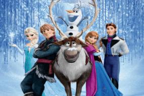 Ψυχρά κι Ανάποδα - Frozen: Mια παγωμένη ταινία που ζεσταίνει τις καρδιές μας