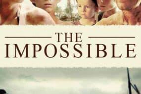 The Impossible: Η πιο συγκινητική ταινία καταστροφής που έχετε δει