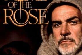 Το Όνομα του Ρόδου: Μια συγκλονιστική δραματική ταινία μυστηρίου