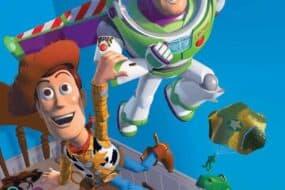 Toy Story: Η ταινία κινουμένων σχεδίων που άλλαξε την ιστορία στις ταινίες του είδους της