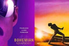 Bohemian Rhapsody: Μια οσκαρική ταινία για τον θρυλικό Φρέντι Μέρκιουρι των Queen