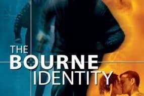 Χωρίς Ταυτότητα: Ένα περιπετειώδες, κατασκοπευτικό θρίλερ