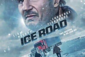 The Ice Road: Ένα νέο θρίλερ δράσης με τον Liam Neeson έρχεται στο Netflix