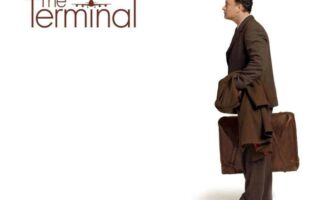The Terminal: Μια εκπληκτική ρομαντική κωμωδία με τον Τομ Χανκς