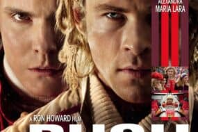 Rush: Μια εξαιρετική ταινία δράσης για τους λάτρεις της formula 1 αλλά και όχι μόνο