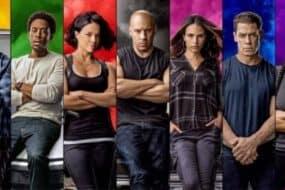 Fast And Furious 9: Επιτέλους έρχεται στις αίθουσες