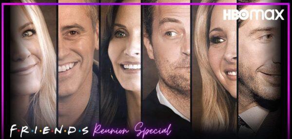 Τα Φιλαράκια-Τhe Reunion: Επιτέλους έρχονται και έχουμε teaser