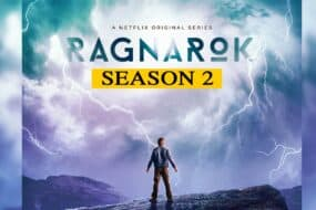 Ragnarok: Έρχεται στις 27 Μαΐου η 2η σεζόν
