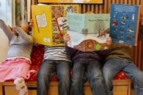 Δωρεάν online παιδικές εκδηλώσεις για παιδιά