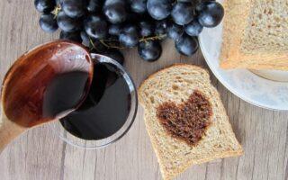 Μελάσα: Μία από τις θρεπτικότερες τροφές στον κόσμο