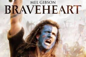 Braveheart: Η επική, οσκαρική ταινία του Μελ Γκίμπσον