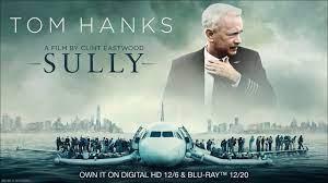 Sully: Μια συγκλονιστική αληθινή ιστορία των οσκαρικών Τομ Χανκς και Κλιντ Ίστγουντ
