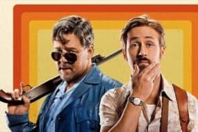 The Nice Guys: Μια άκρως διασκεδαστική κωμωδία δράσης