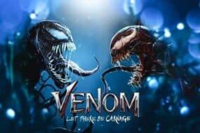 """""""Venom: Let Τhere Βe Carnage"""": To νέο trailer του πολυαναμενόμενου sequel!!!"""