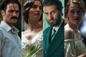 Μικρά Αγγλία: Μια αριστουργηματική ελληνική ταινία εποχής
