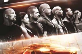 """""""Μαχητές των Δρόμων 7"""": Η ταινία που έσπασε ταμεία"""