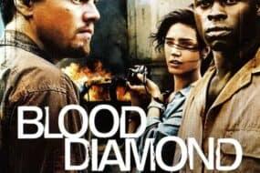 """""""Ματωμένο Διαμάντι"""": Μια οσκαρική, συγκινητική, ανεπανάληπτη δραματική περιπέτεια"""
