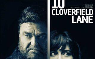 """10 Cloverfield Lane"": Ένα καθηλωτικό θρίλερ"