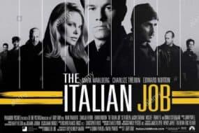 Ληστεία αλά Ιταλικά: Το εκπληκτικό remake της διάσημης ταινίας