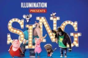 """""""Sing"""": Μια απολαυστική γεμάτη μουσική ταινία κινουμένων σχεδίων"""