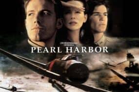 Περλ Χάρμπορ: Μια επική ιστορία αγάπης και μίσους στη δίνη ενός πολέμου