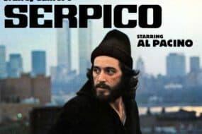 Σέρπικο: Μία οσκαρική ταινία με τον Αλ Πατσίνο που έσπασε ταμεία