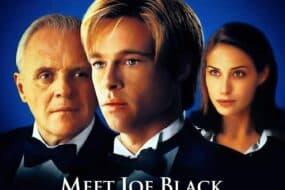 """""""Συνάντησε τον Τζο Μπλακ"""": Μια ξεχωριστή ρομαντική ταινία φαντασίας"""